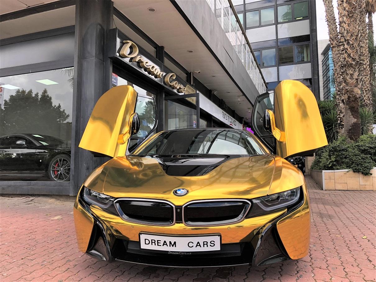 מדהים Bmw Israel I8 - Best Photos Of BMW Letimage.Org TQ-13