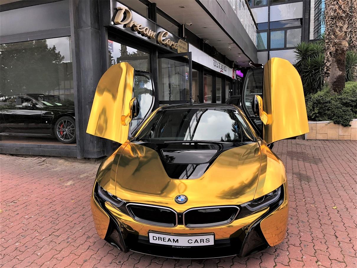 צעיר Bmw Israel I8 - Best Photos Of BMW Letimage.Org OE-72