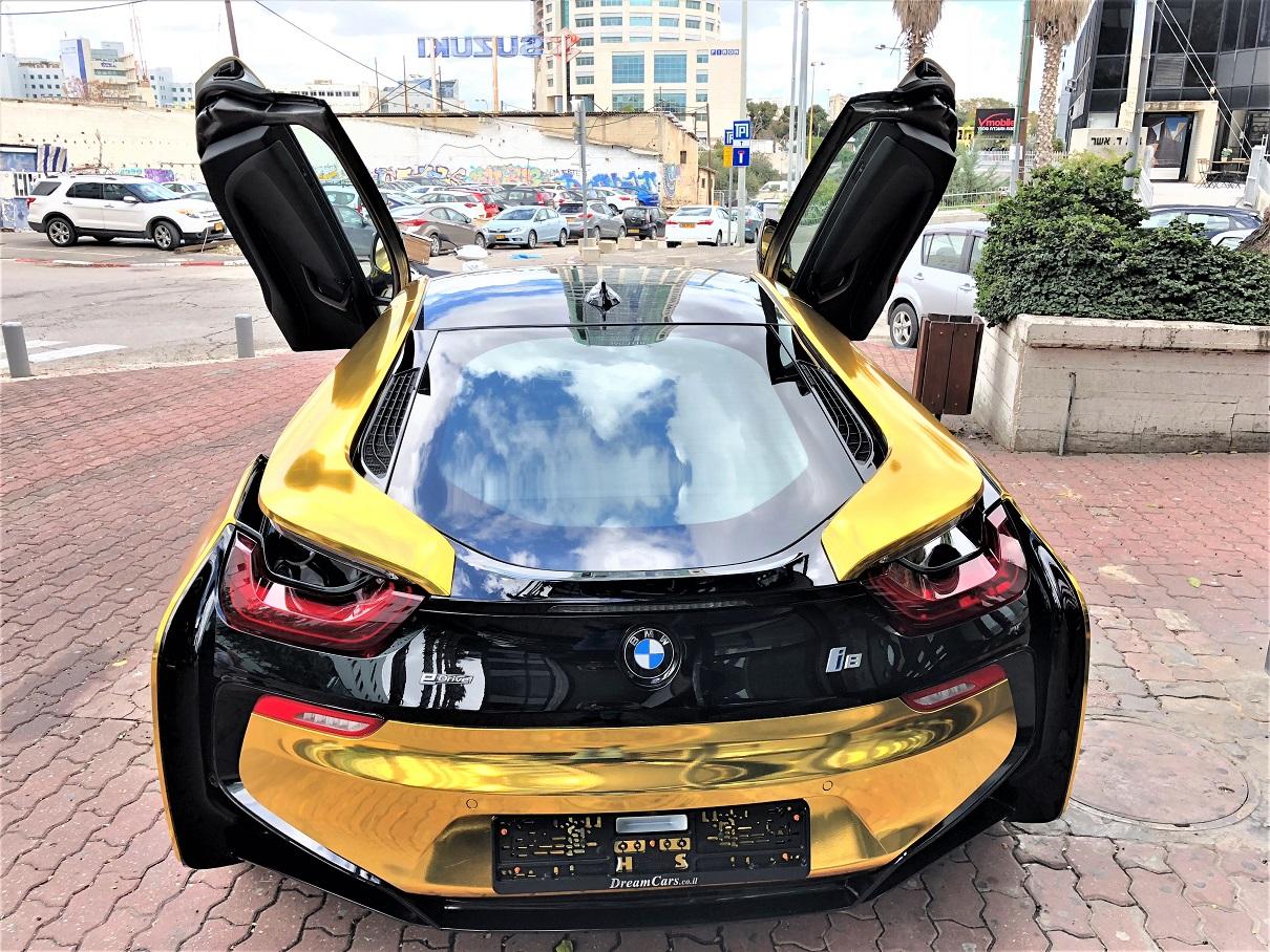 פנטסטי Bmw Israel I8 - Best Photos Of BMW Letimage.Org DQ-51